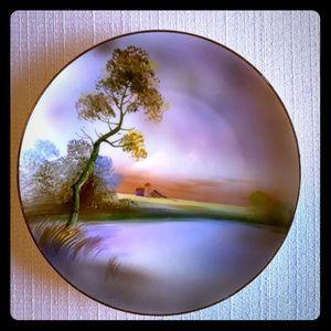 Noritake collectors plate